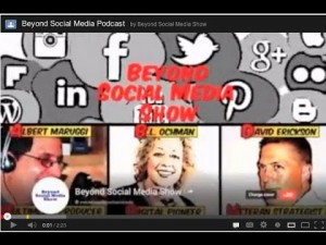 Preview: Beyond Social Media Show #34