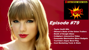 BSMediaShow 79 - Taylor Swift