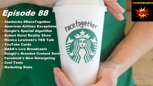 The Pros & Cons Of Starbucks' Race Together Campaign
