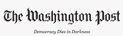 Democracy Dies In Darkness