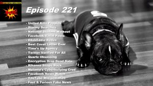 Beyond Social Media - United Airlines Kills Puppies - Episode 221