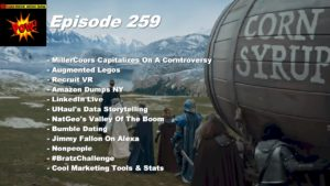 Beyond Social Media - MillerCoors Battles Bud Light - Episode 259