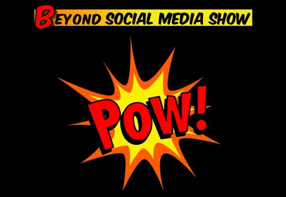 Beyond Social Media Show