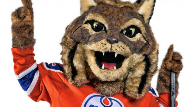 oilers-scary-mascot