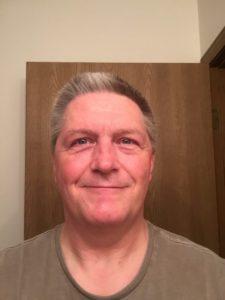 David Erickson - Movember 2