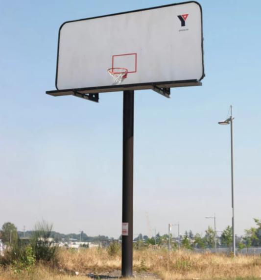 YMCA Billboard