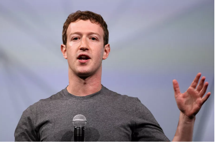 Mark Zuckerberg clarifies his position on Holocaust deniers