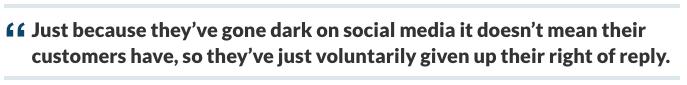 Is social media dead