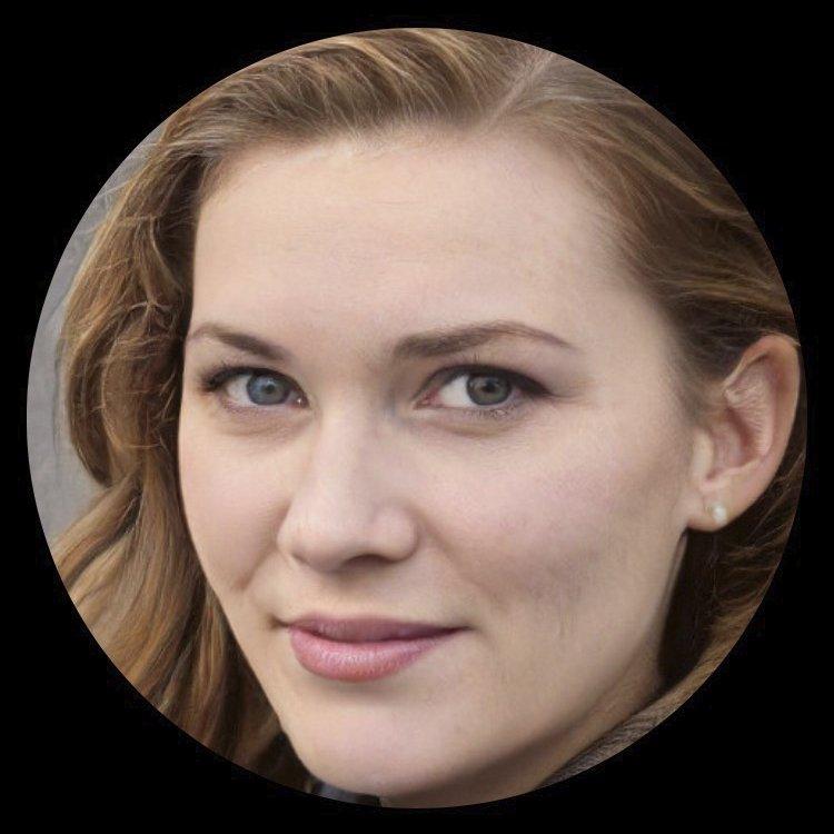 Katie Jones