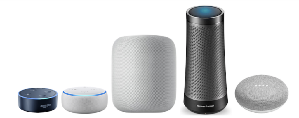 Smart speakers record you more than you think.