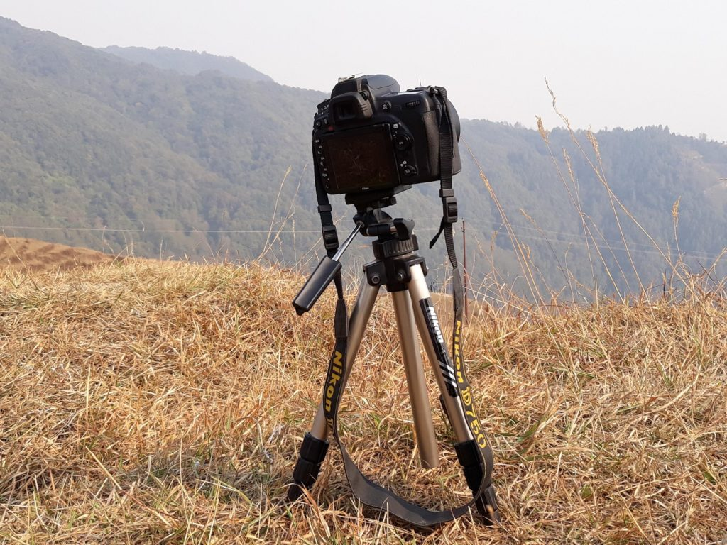 Photo: Camera