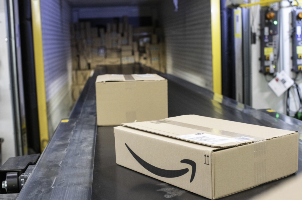 Amazon limiting shipping of non-essential items during Coronavirus crisis