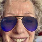 Biden Sunglass Lens