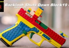 Beyond Social Media - Block19 Backlash - Episode 356