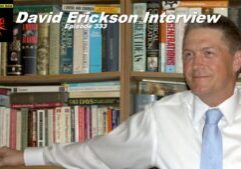 Beyond Social Media - David Erickson Interview - Episode 333
