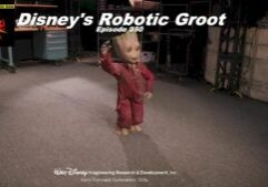 Beyond Social Media - Disneys Robotic Groot - Episode 350