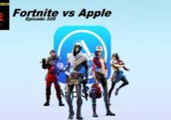 Beyond Social Media - Fortnite vs Apple - Episode 320