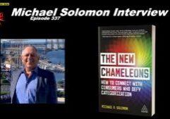 Beyond Social Media - Michael Solomon Interview - Episode 337