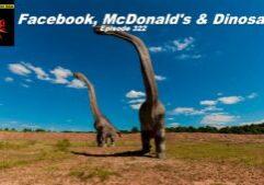 Beyond Social Media - Mythic Dinosaurs - Episode 322