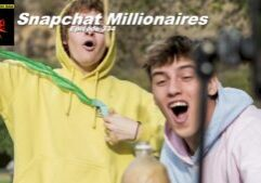 Beyond Social Media - Snapchat Millionaires - Episode 334