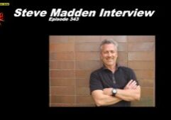 Steve Madden Interview