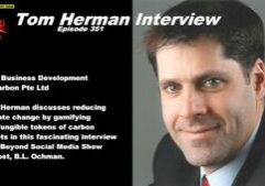 Beyond Social Media - Tom Herman Interview - Episode 351