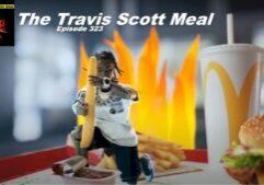 Beyond Social Media - Travis Scott Meal - Episode 323