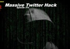 Beyond Social Media - Twitter Hack - Episode 315