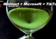 Beyond Social Media - Walmart Plus Microsoft Equals TikTok - Episode 321